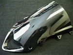 BMW S1000RR 08-12 DARK SMOKE WINDSCREEN