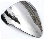 SPORTBIKE LITES Replacement Chrome Windscreen for '01-06 Honda CBR F4i
