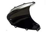 SPORTBIKE LITES Replacement Smoked Windscreen for '04-'05 Honda CBR 1000RR