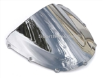 SPORTBIKE LITES Replacement Chrome Windscreen for '02-'03 Honda CBR 954RR