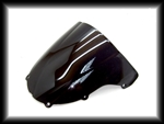 SPORTBIKE LITES Replacement Smoked Windscreen for '03-'04 Kawasaki ZX6R