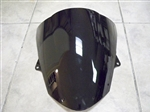 SPORTBIKE LITES Replacement Smoked Windscreen for '09-'12 Kawasaki ZX6R