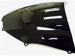 SPORTBIKE LITES Replacement Smoked Windscreen for '00-'03 Kawasaki ZX9R