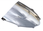 SPORTBIKE LITES Replacement Chrome Windscreen for '00-'03 Kawasaki ZX9R