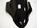 Dark Smoked Replacement Motorcycle Windshield for '08-'15 GSXR 1300