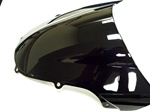 SPORTBIKE LITES Replacement Smoked Windscreen for '00-'03 Suzuki GSXR 600/750/1000
