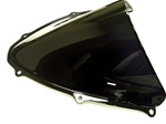 SPORTBIKE LITES Replacement Smoked Windscreen for '06-'07 Suzuki GSXR 600-750