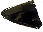 SPORTBIKE LITES Replacement Smoked Windscreen for '08-'10 GSXR 600-750