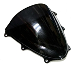 SPORTBIKE LITES Replacement Smoked Windscreen for '11-'15 Suzuki GSXR 600-750