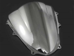 SPORTBIKE LITES Replacement Chrome Windscreen for '11-'15 Suzuki GSXR 600-750