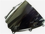 SPORTBIKE LITES Replacement Smoked Windscreen for 07-08 Suzuki GSXR 1000