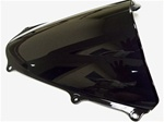 SPORTBIKE LITES Replacement Smoked Windscreen for '09-'11 Suzuki GSXR 1000