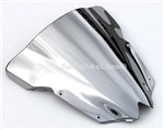 SPORTBIKE LITES Replacement Chrome Windscreen for '08-'15 Yamaha YZF R6