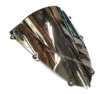 SPORTBIKE LITES Replacement Chrome Windscreen for '98-'99 Yamaha YZF R1