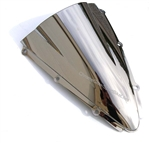 SPORTBIKE LITES Replacement Chrome Windscreen for '00-'01 Yamaha YZF R1
