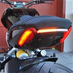 Ducati XDiavel Rear LED Turn Signal Kit