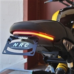 New Rage Cycles Yamaha XSR 900 LED Fender Eliminator Kit