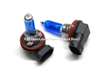 Xenon Halogen Kawasaki ZX14R Low Beam Headlight bulbs