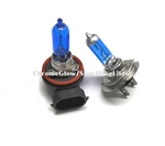 SPORTBIKE LITES SUZUKI GSX 650 08-09 SUPER BLUE BULBS
