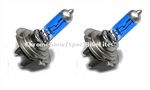 Xenon Halogen ZX6 & ZX636 Replacement H7 Headlight bulbs