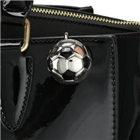 Soccer Ball Key Finder Clip