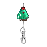 Christmas Tree Key Finder Clip
