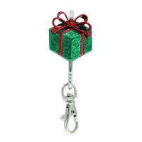 THE GIFT BOX KEY FINDER CLIP