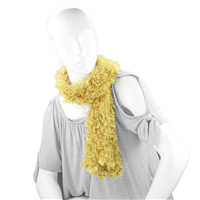 GOLD MAGIC SCARF
