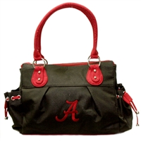 Alabama Cameron Handbag Shoulder Bag Purse Roll Tides