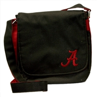 Alabama Foley Crossbody Handbag Purse Roll Tide