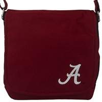 Alabama Foley Crossbody Handbag Purse Crimson Tide
