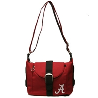 Kirsten Handbag Cross Body Bag Alabama Crimson Tide