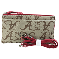 Alabama Crimson Tide Women's Wallet