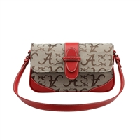 Alabama Crimson Tide Sky Handbag