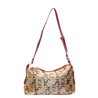 The Shandy Small Purse Bag Alabama Crimson Tide