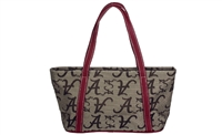 Missy Handbag Alabama Crimson Tide Purse