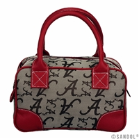 Heiress Handbag Alabama Crimson Tide Purse