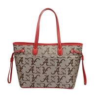 Alabama Safari Handbag