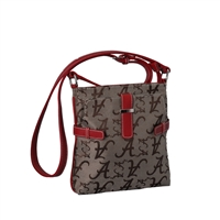 Alabama Signature Crossbody Chrissy