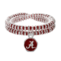 Alabama bracelet | Licensed jewlery