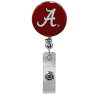 University of Alabama ID Lanyards