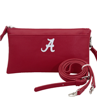 Alabama Crimson Tide Wallet the Haley