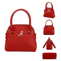 Alabama Crimson Tide Handbag the Hannan