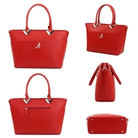 Alabama Crimson Tide Handbag the Helga
