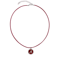 alabama necklace, university of alabama necklace