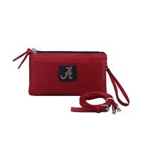 University of Alabama Wallet the Phoebe