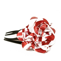 Hair Clip Comb Accessory University of Alabama
