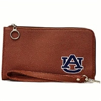 AUBURN 1732 | Football Wrist Bag