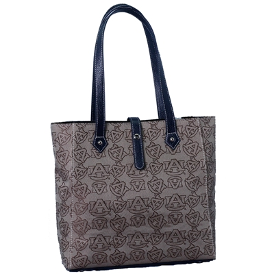 AUBURN 8039 | Signature Handbag Toasty