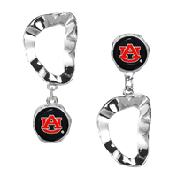 ERMA EARRINGS | AUBURN